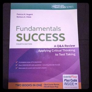 Fundamentals Success for Nursing